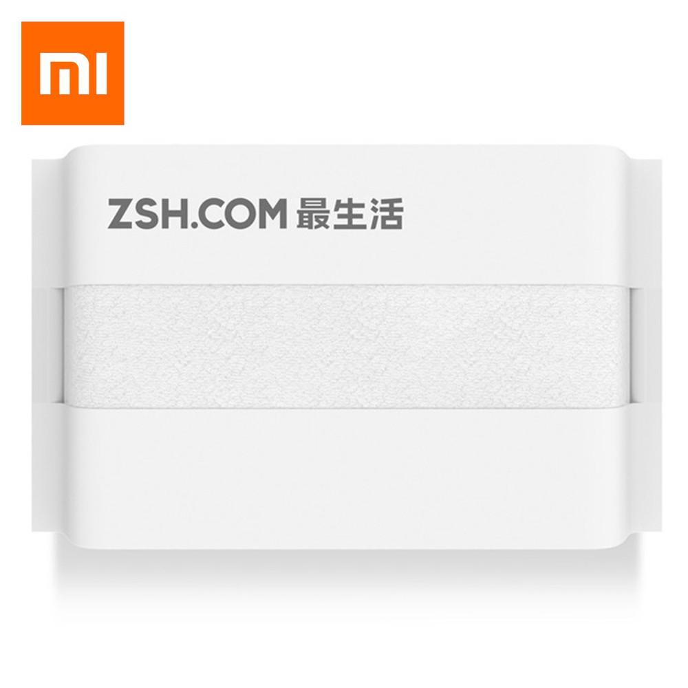 Xiaomi ZSH.COM Antibacterial Long-staple Cotton Towel Youth Series