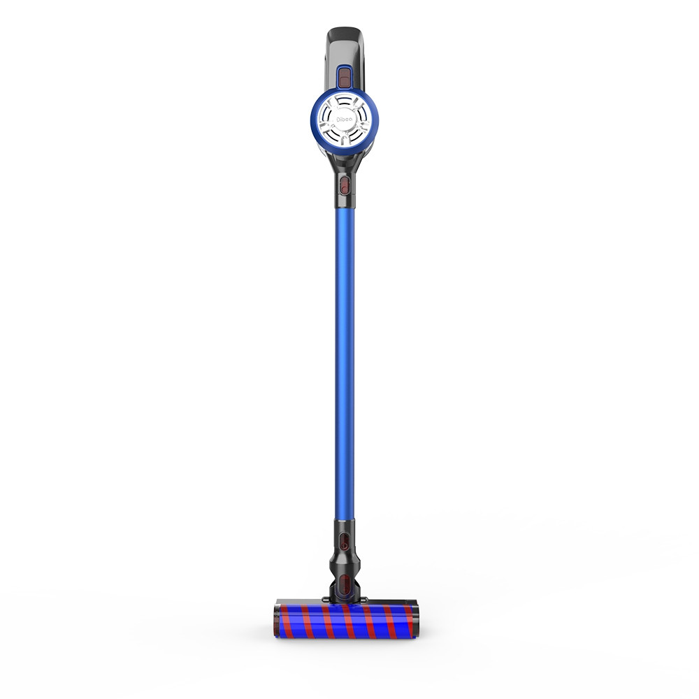 Dibea V008 Portable 2-in-1 Cordless Vacuum Cleaner