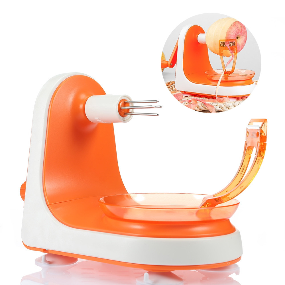 Apple Peeler Stainless Blade Fruits Peeled Tool