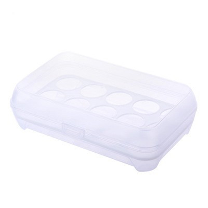 15 Lattice Egg Carton Portable Kitchen Crisper