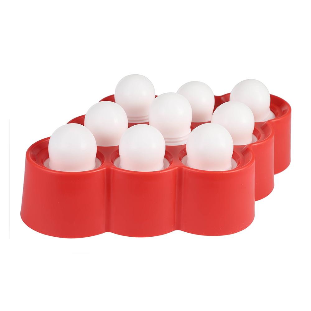 DIY Creative Mini Silicone Popsicle Mold