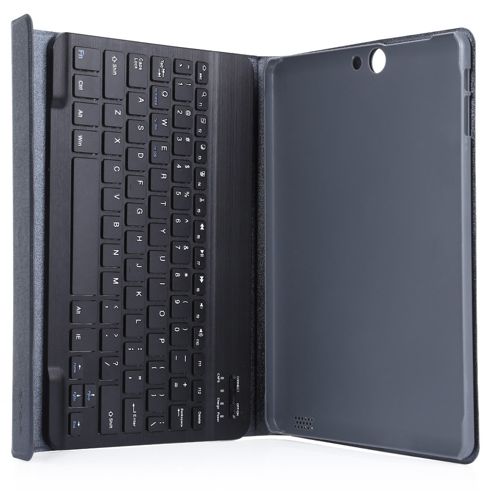 Durable Magnetic Flip PU Leather Bluetooth 3.0 Keyboard Protective Case for Onda V919 Series