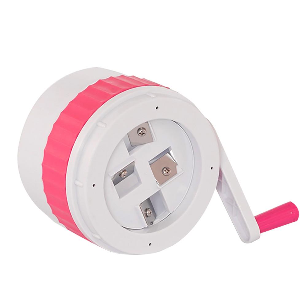 Household Manual Mini Ice Crusher Smoothies Machine