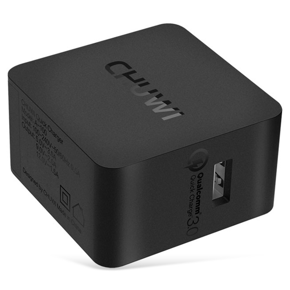 CHUWI A 100 Certification QC 3.0 Power Dock Wall Charger Quick Charge