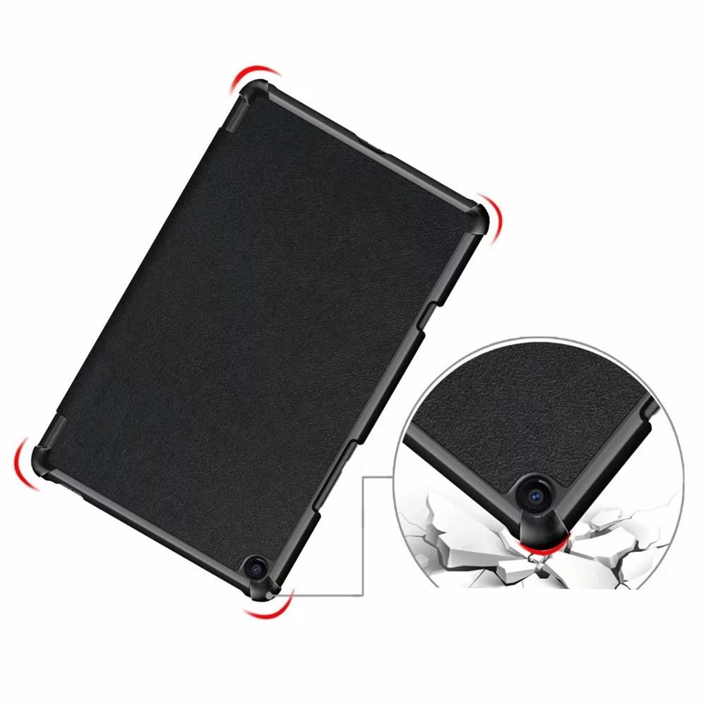 For XiaoMi Mi Pad 4 Plus Foldable Cover Case