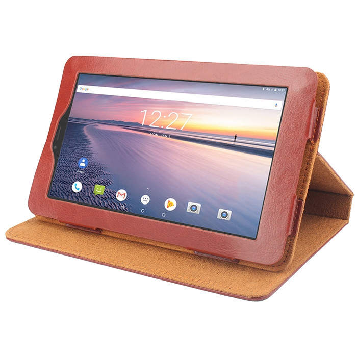 High Quality PU Leather Bracket Tablet Protector for Hi9 Pro