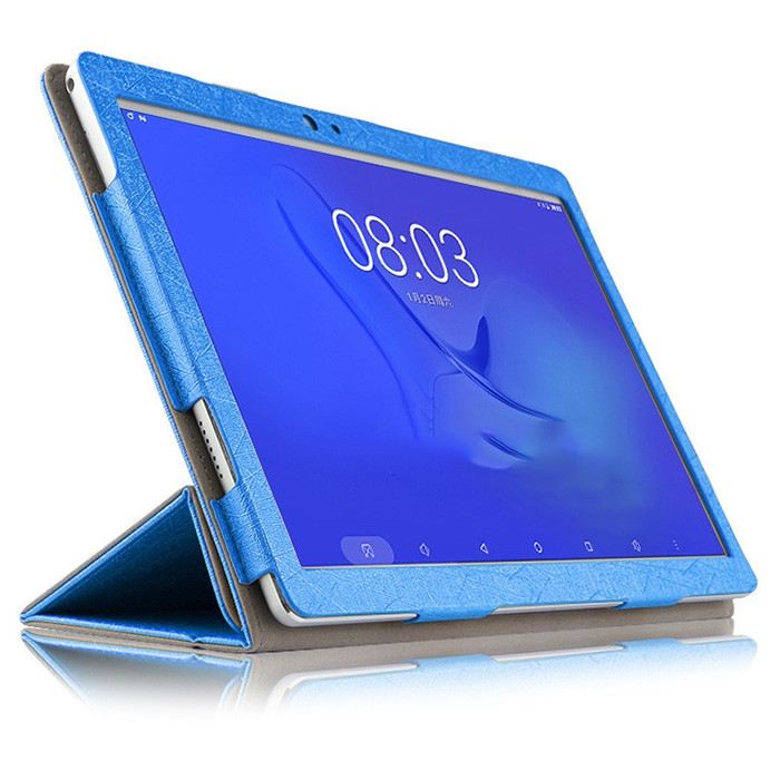 10 inch Three-fold Support Tablet Cover for Teclast T20