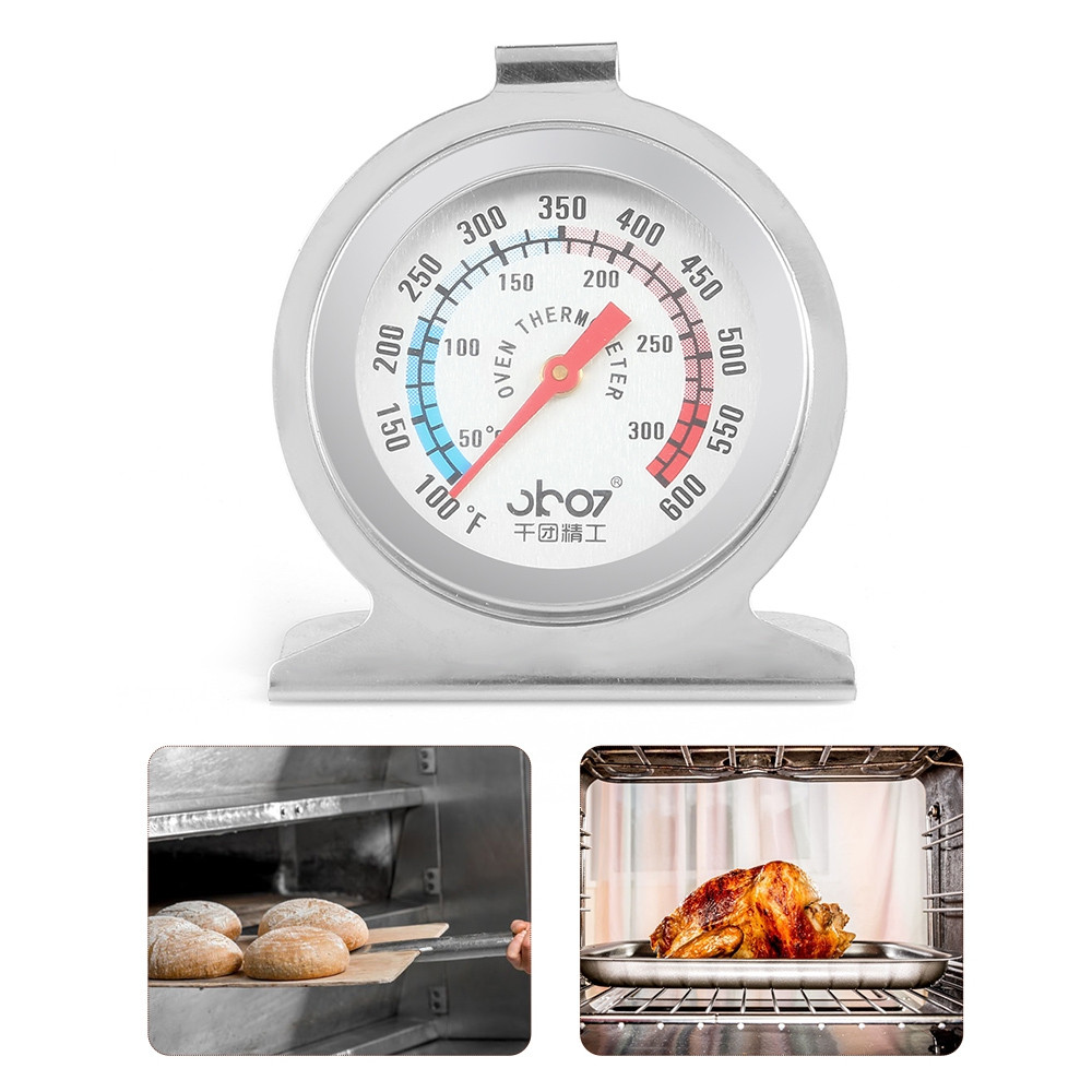 Pointer Type Oven Baking Thermometer