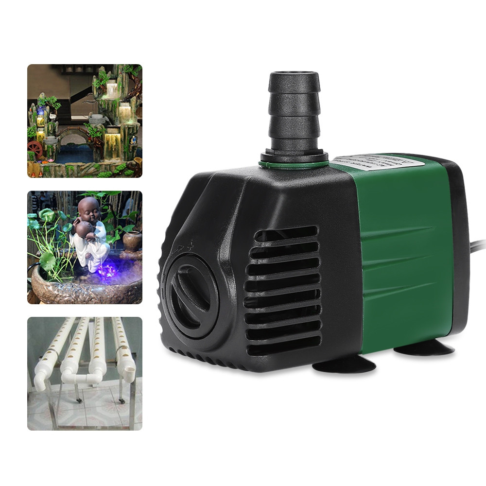 WATER STRIDER SM - 088 400 GPH Submersible Water Pump
