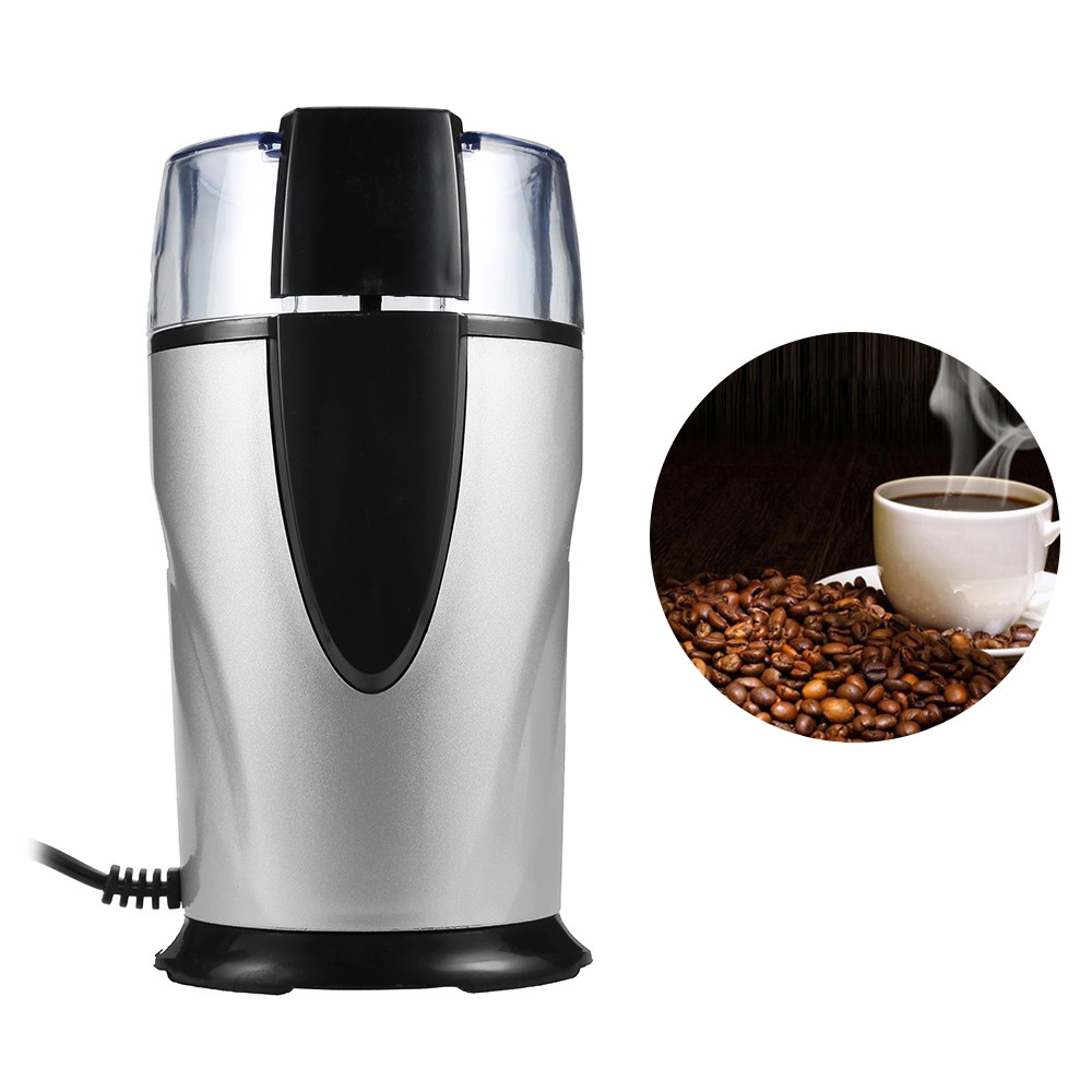 Electric Household Coffee Grinder Bean Grinding Miller