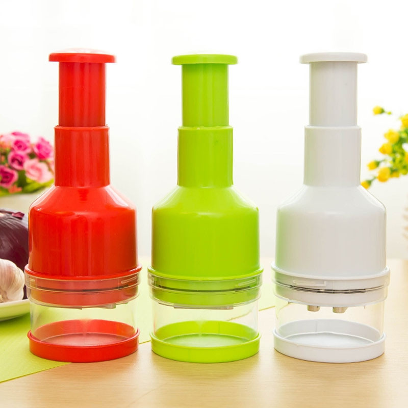 DIHE Multi-Function Convenient Minced Garlic Maker
