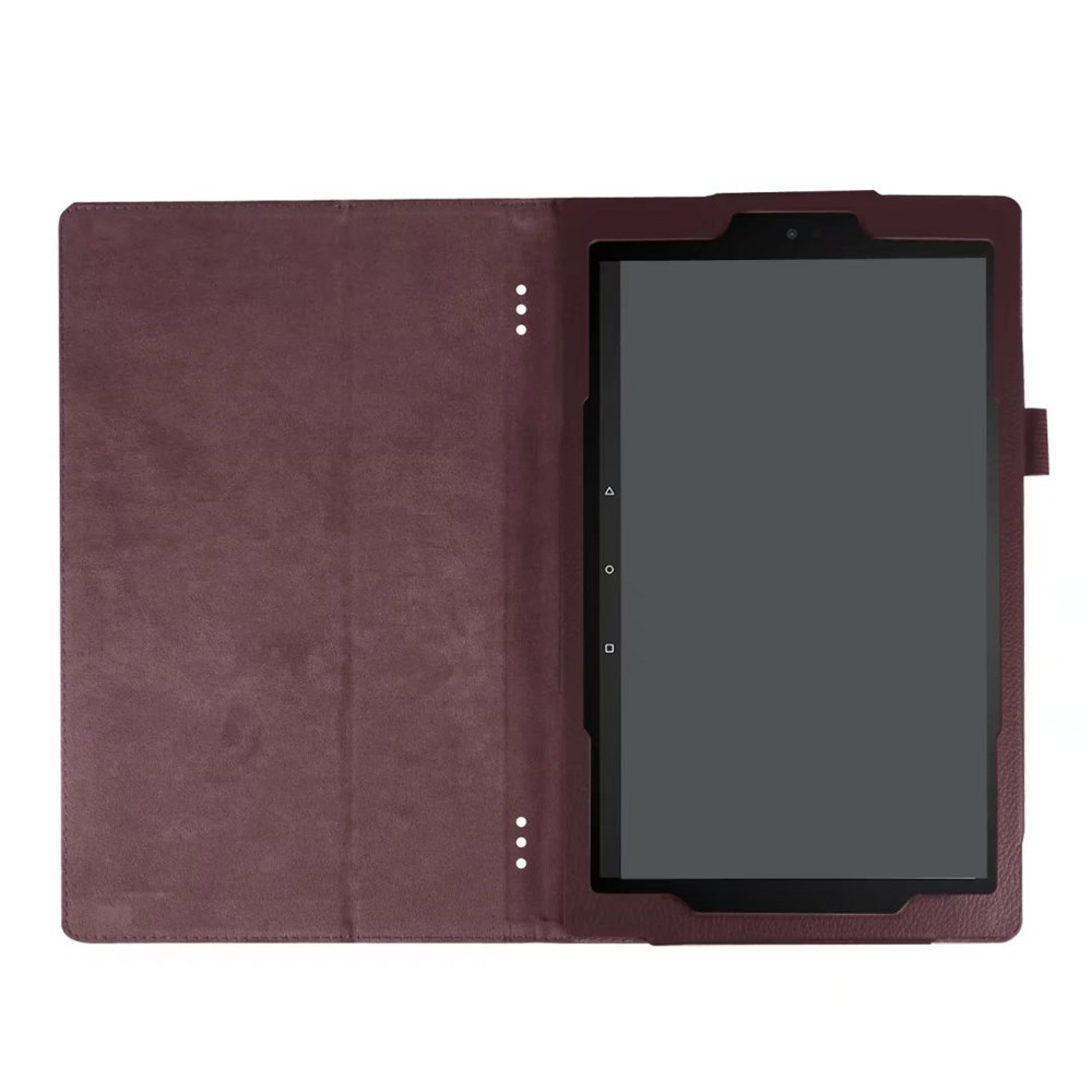 HD10 PU Leather Case Cover 10.1 Inch Fold Slim Protective Stand Skin for  Kindle