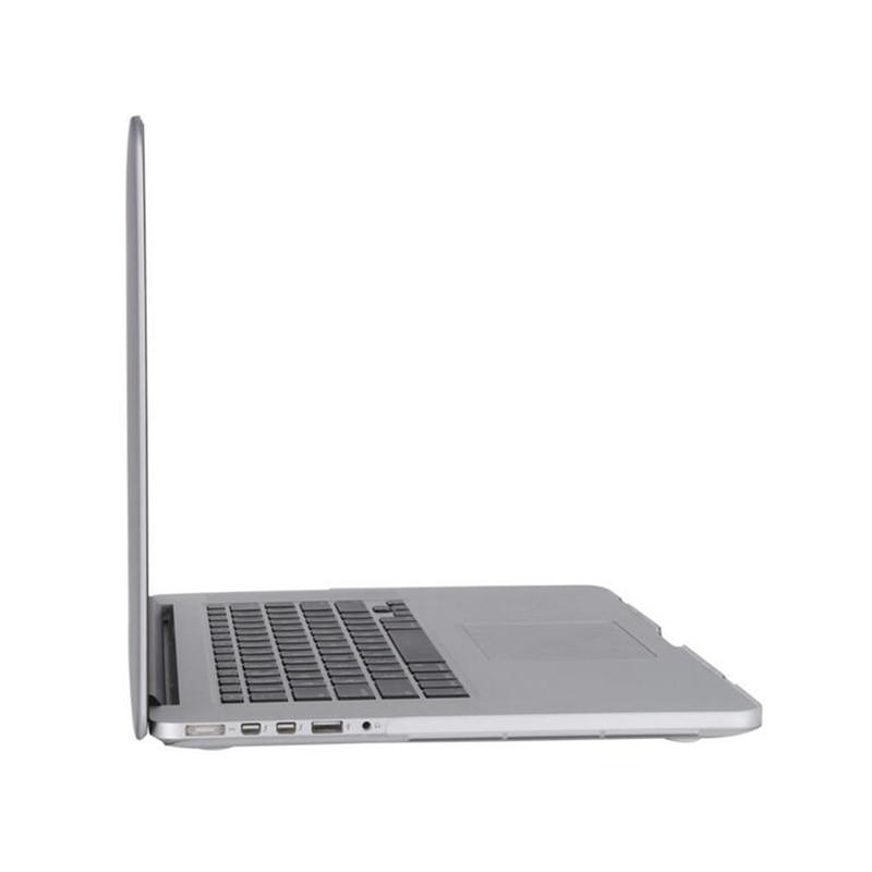 Computer Shell Laptop Case Keyboard Film for MacBook Retina 13.3 inch 3D Technology World Map