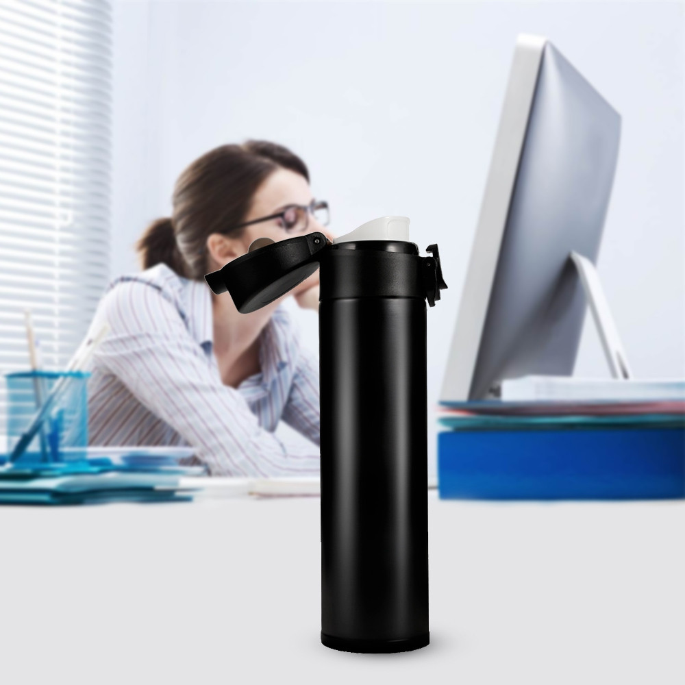 Stainless Steel Outdoor 400ml Vacuum Cup