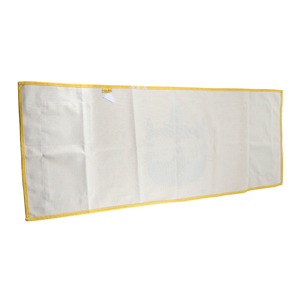 Cotton Linen Dust Cover for Refrigerator Washing Machine