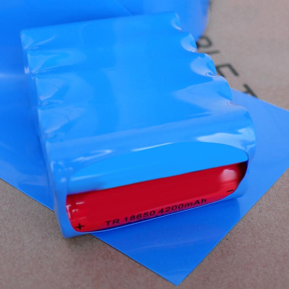PVC Heat Shrink Tubing with Storage Box 280pcs