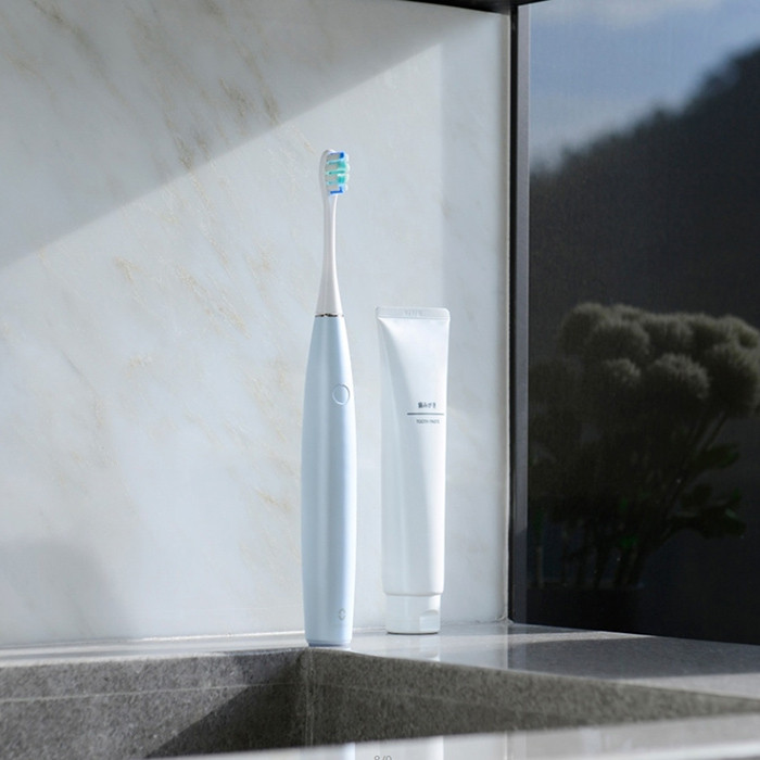 Oclean SE Rechargeable Sonic Electrical Toothbrush International Version APP Control from Xiaomi Youpin