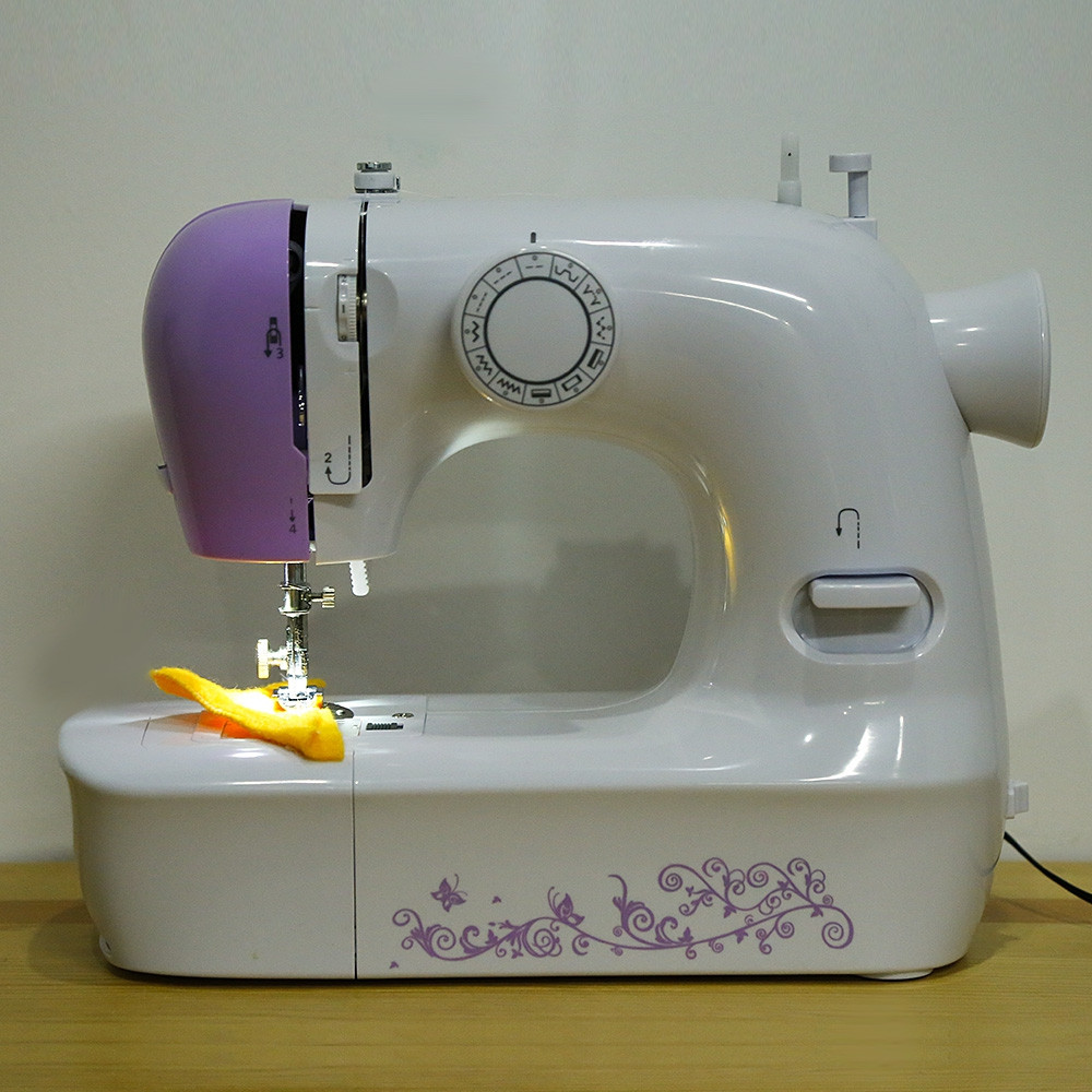 1803 Mini Household Automatic Thread Sewing Machine