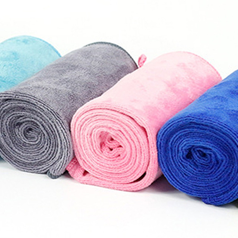 1 Piece Sports Towel Portable Pack Sweat Absorbent Fast Drying Sport Accessory