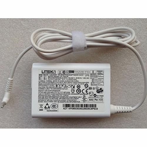ACER PA-1650-80 AC Adapter for Acer Aspire S7-191 Series Ultrabook 19V 3.42A 65W
